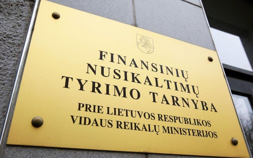 Pasitraukusi iš Žemės ūkio ministerijos Dimšienė grįžta dirbti FNTT