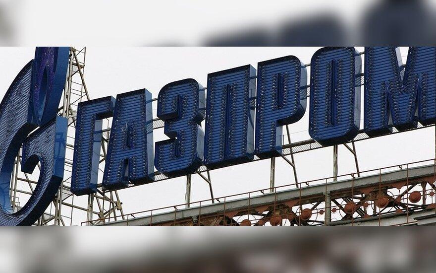 """""""Gazpromui"""" grąžino sąskaitas, kurių vertė – per 60 tūkst. Lt"""