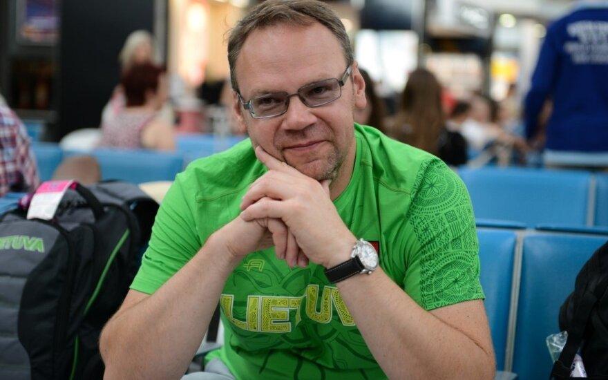 Tomas Vorobjovas