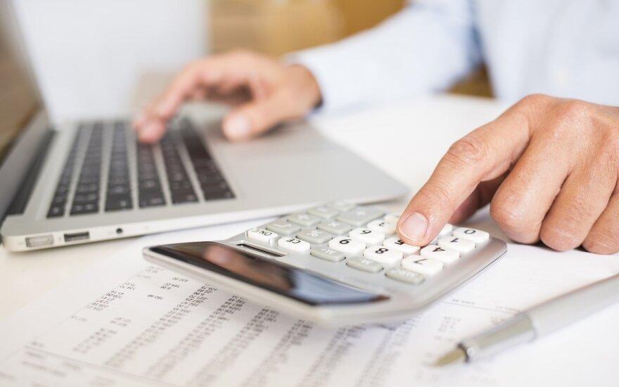 Kada verslui atveriamos durys finansavimui?