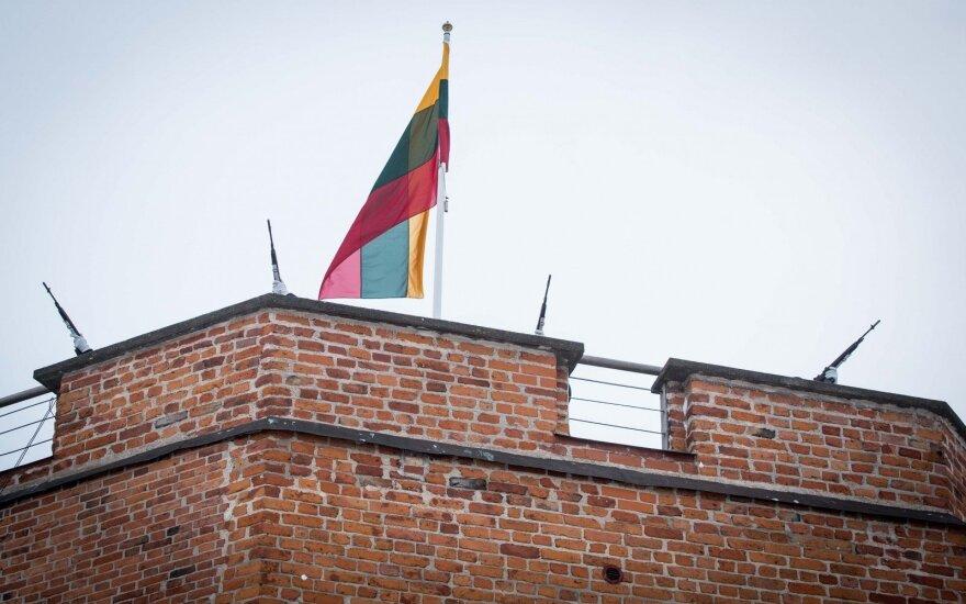 Lietuva Pasauliniame taikos indekse – 36-oje vietoje iš 163 vertintų šalių