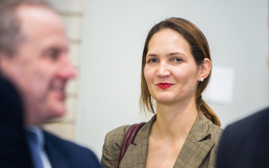Simona Liaudanskytė