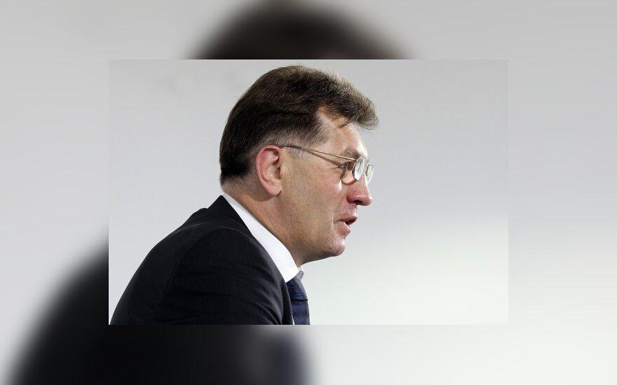 A.Butkevičius siūlo grįžti prie PVM lengvatų