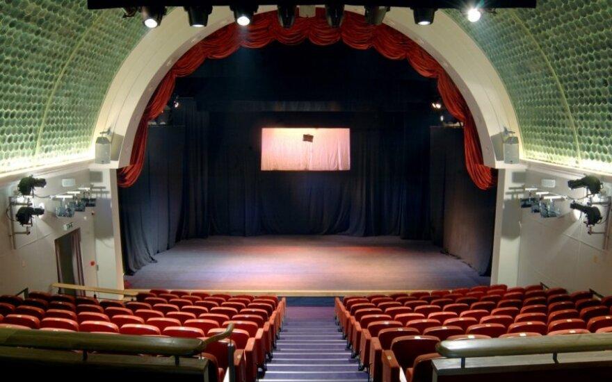 Konkursas! Didžiausią įspūdį palikęs Vilniaus mažojo teatro spektaklis!