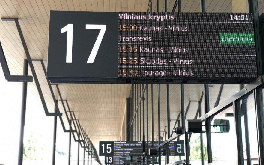 Autobusų stočių atnaujinimai kelia įtarimų: verslas ir savivaldybės užsiima mįslingais mainais