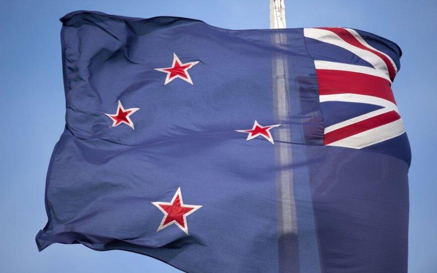 Gruodį įsigalios Lietuvos ir Naujosios Zelandijos darbo ir atostogų programa