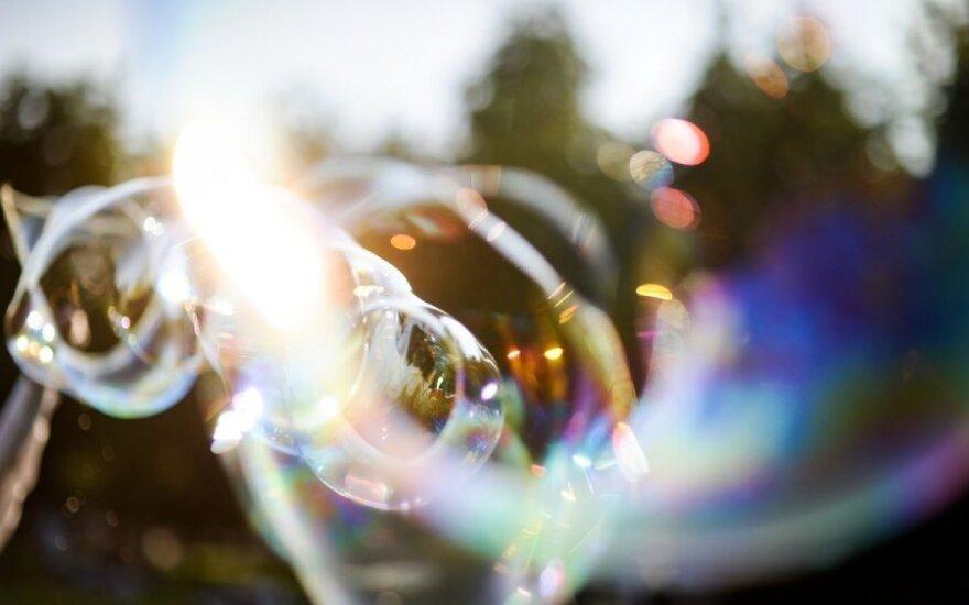 Tai jau burbulas: žemę Lietuvoje pirktų net ir Nobelio premijos laureatas