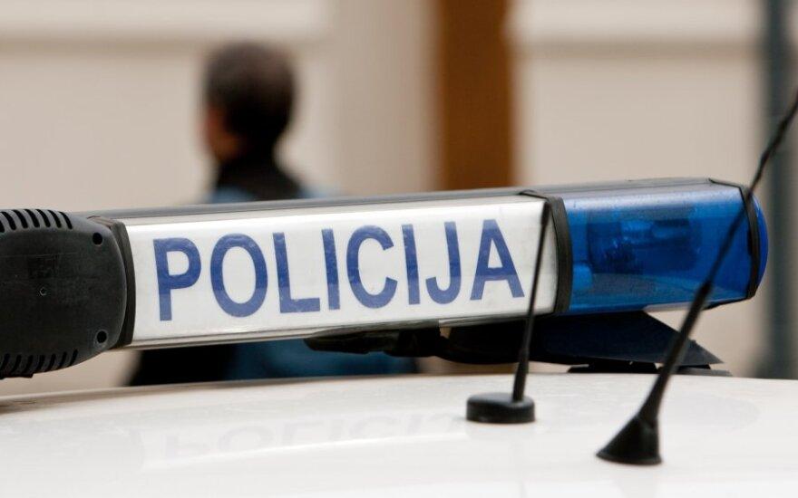 Vilniuje rengiamas mitingas dėl policijos reakcijos į neapykantos nusikaltimus