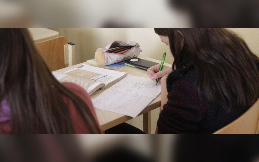 Urbanovič apie mokytojų etatinio apmokėjimo problemas: jos kyla ne dėl reglamentavimo, o dėl įgyvendinimo