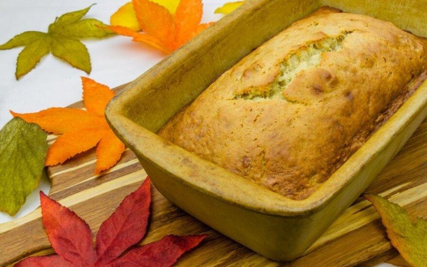 Auksinė duona