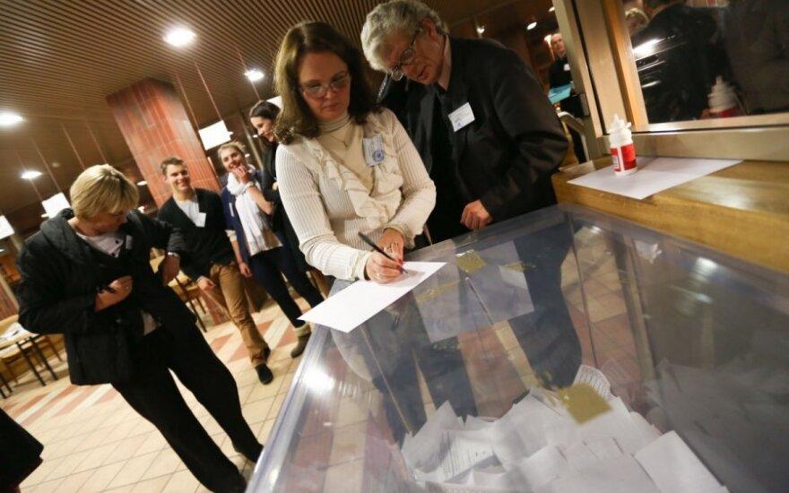 Lietuvių mintys, kodėl jie balsuos EP rinkimuose
