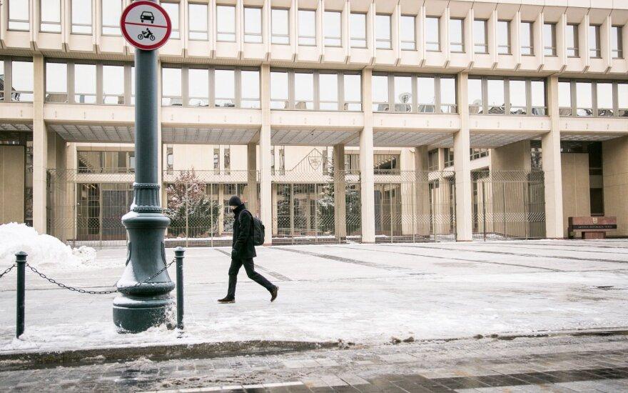 Mokesčių reformos chaoso neišvengė net pats Seimas – pažeidinėja įstatymą