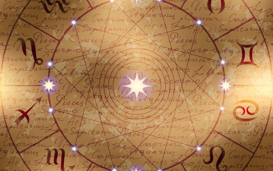 Astrologės Lolitos prognozė lapkričio 10 d.: aštresnio astrologinio fono diena