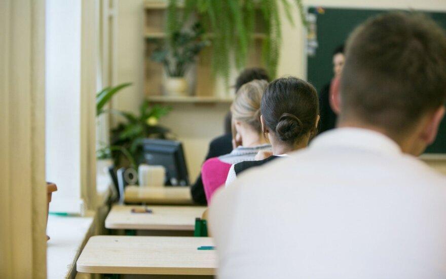 Mokytojos atsakymas verslininkams: graudu, kai statybininkai aiškina, kaip ugdyti mokinius