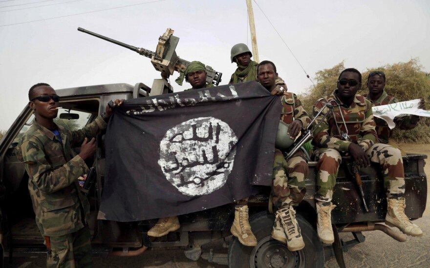 """Boko Haram"" džihadista"