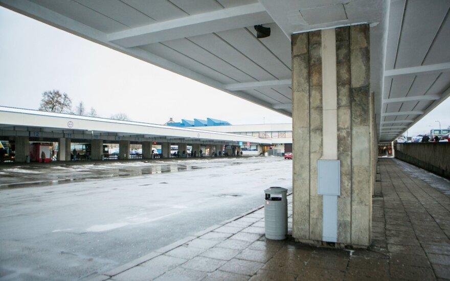 Atsakymas Vilniaus merui: stotis turi likti savo vietoje