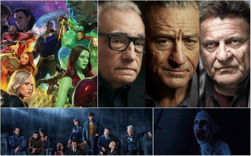 Geriausi metų filmai