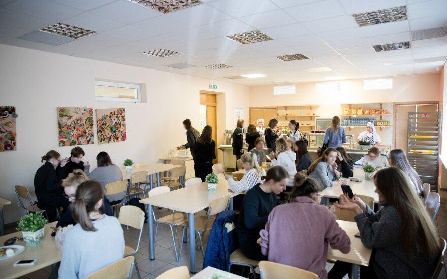 Ekspertų liudijimai apie ES milijonus švietimo sistemoje: pirkimai įžūliai imituojami