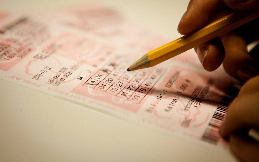 Laimėjo beveik 400 tūkst. eurų, bet neatsiėmė: kiek laiko turite prizui pareikalauti?