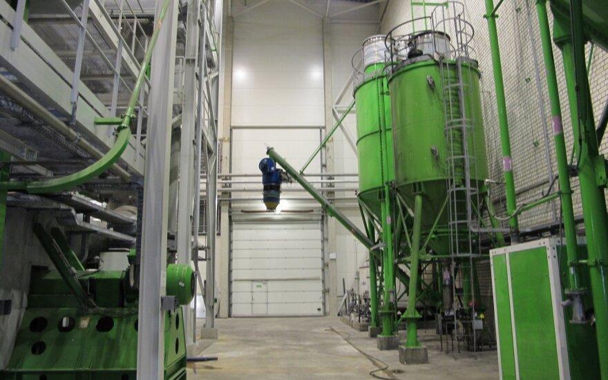 """Sinkevičius su """"Toksikos"""" atstovais aptars pavojingų atliekų surinkimą ir utilizavimą koronaviruso pandemijos metu"""