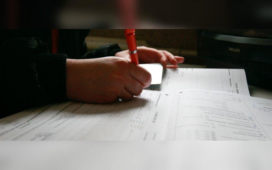 Lietuvos institucijos pradeda rengtis 2021-ųjų gyventojų ir būstų surašymui