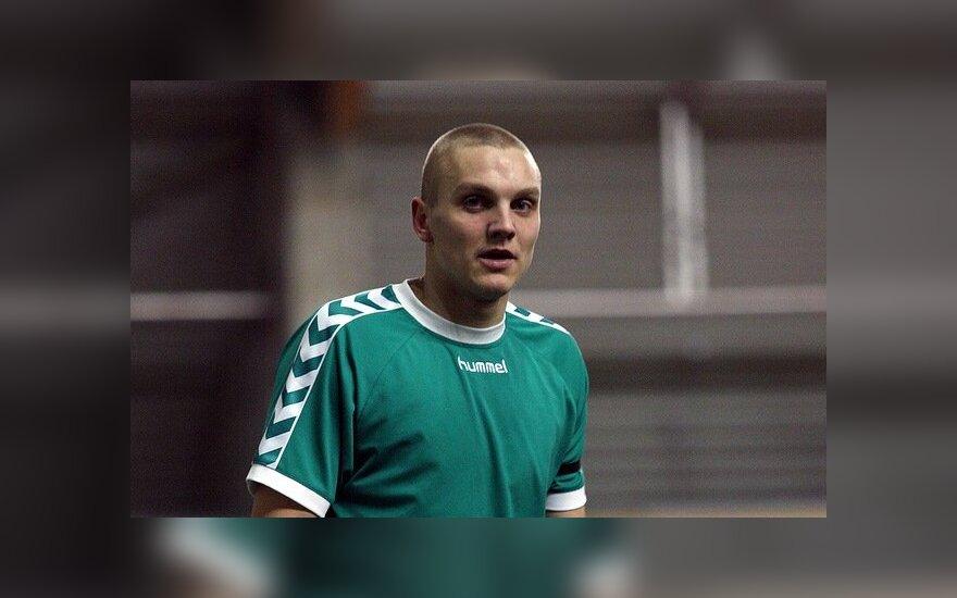 Deividas Matulevičius