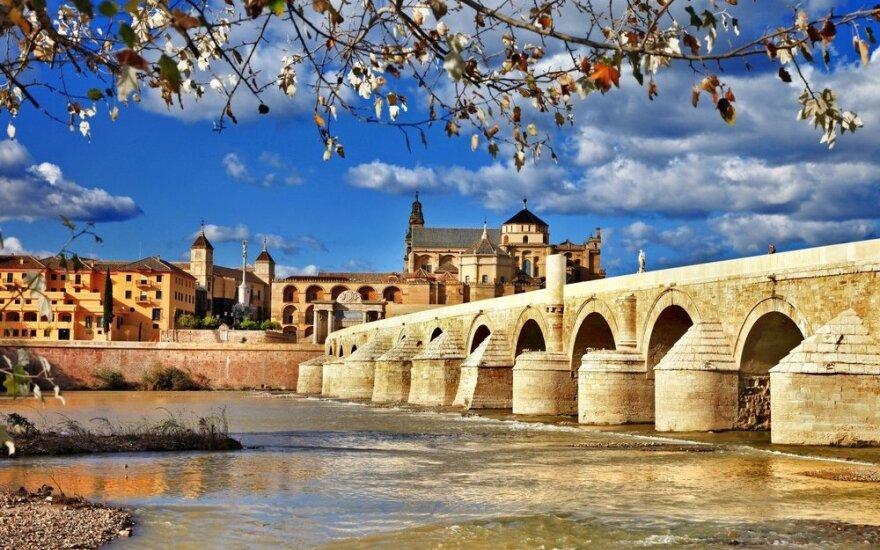 """""""Icor"""" investuoja Ispanijoje"""