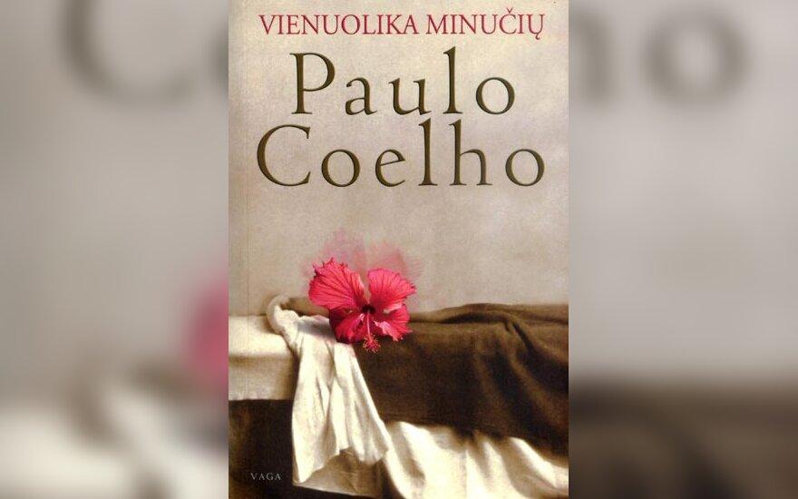 """P.Coelho """"Vienuolika minučių"""""""
