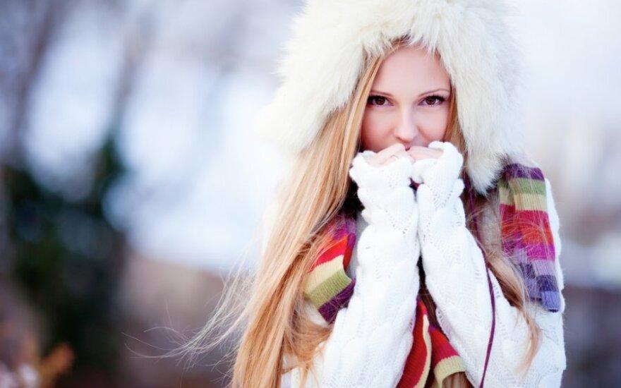 Jei nuolat šalta