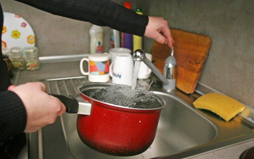 Kokią vandens šildymo sistemą pasirinksite?