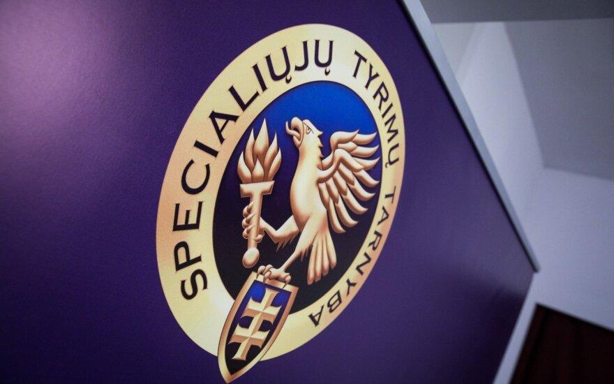 STT sulaikė papirkimu įtariamą Lietuvos zoologijos sodo darbuotoją
