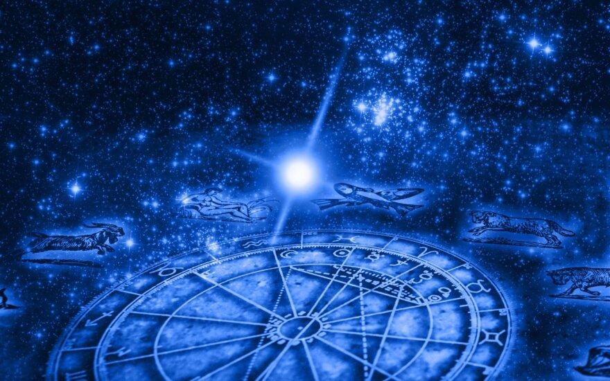 Astrologės Lolitos prognozė spalio 26 d.: naujų idėjų diena