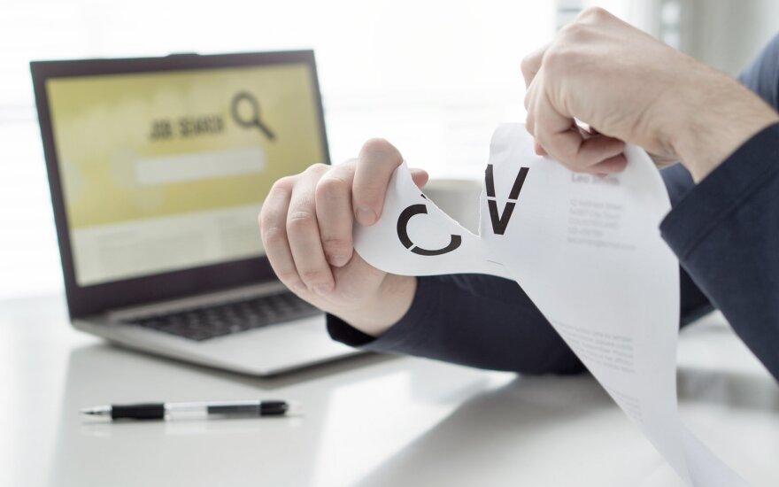 Ekspertai – tradicinių CV ir motyvacinių laiškų neliks ir gana greitai