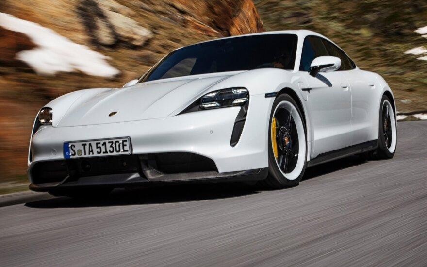 """""""Porsche"""""""