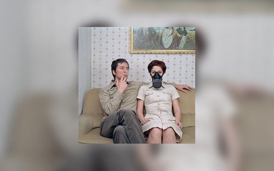 """Po 5m. cigarečių pakeliai gali vadintis tik """"Rūkymas žudo"""""""