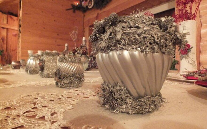 Joniškėlio gyventojos namai – tokie, iš kurių derėtų pasimokyti kalėdinės dvasios
