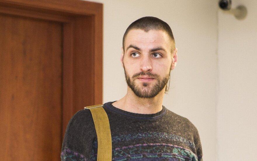 Liudas Šarūnas Prišmontas