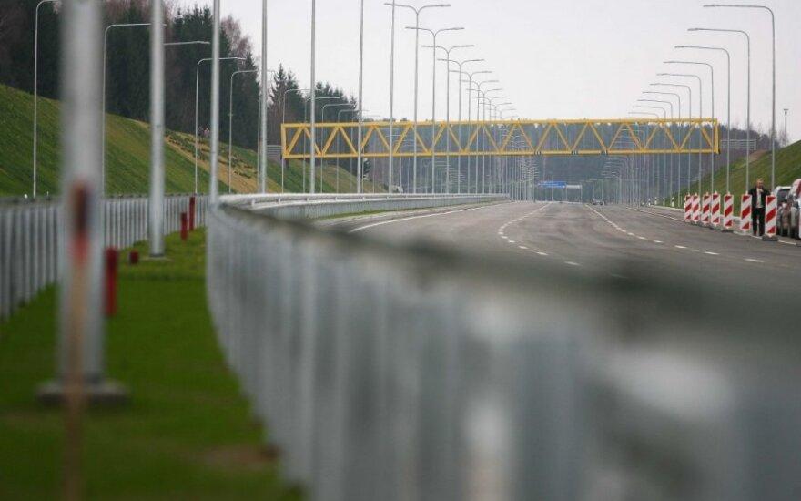 Vieta, kur Vilniaus vairuotojai turėtų būti atsargesni: tris kartus grėsė nelaimė