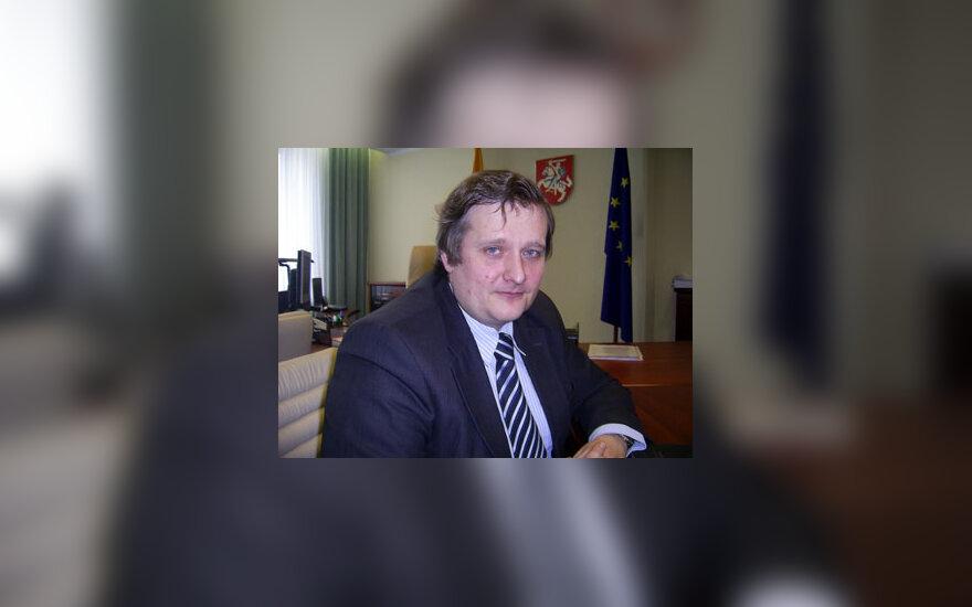 Paulius Koverovas