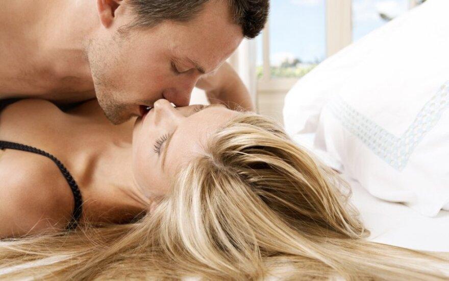 Moters išpažintis: 5 meilužiai ir nei vieno įsimylėjimo, bet dėl nieko nesigailiu