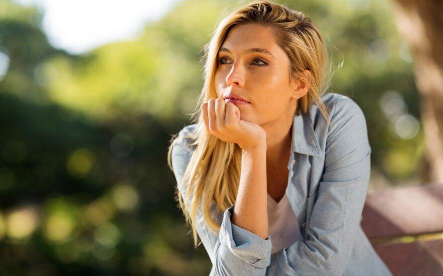 6 klausimai, kuriuos verta sau užduoti kasdien