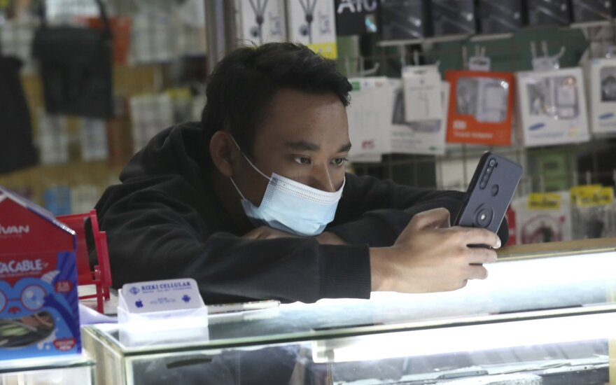 Indonesia has reported more cases of the virus than any other countries in Southeast Asia and second in Asia only to India.