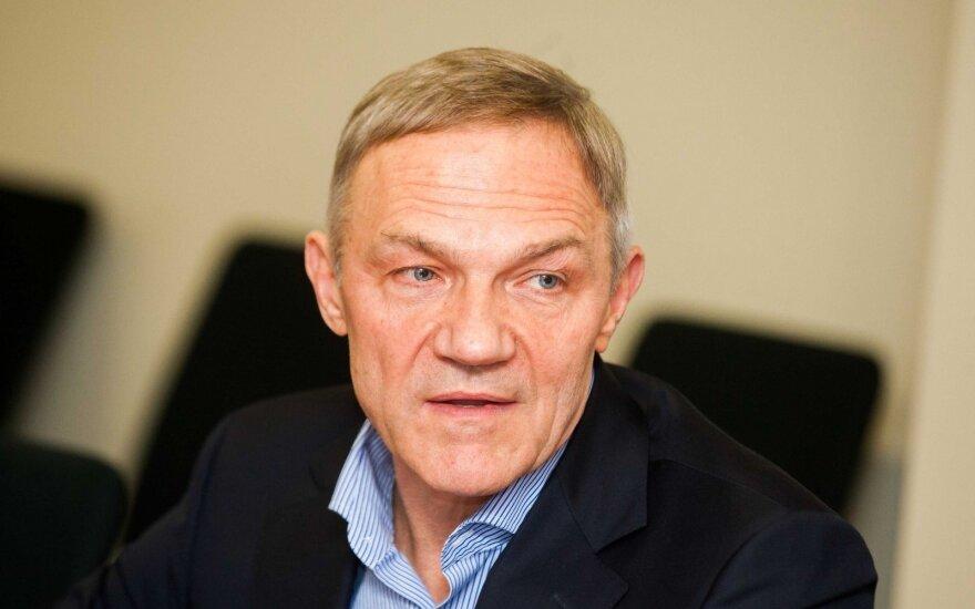 Vytautas Polujanskas