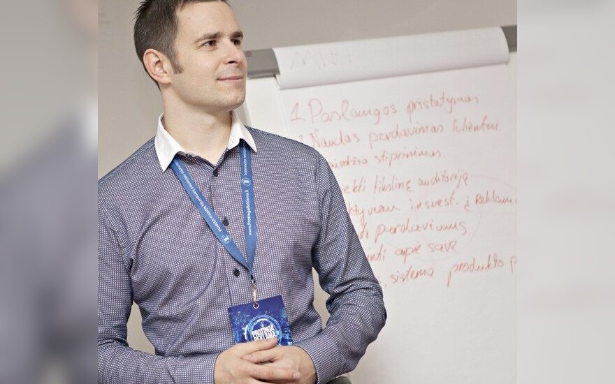 Martynas Jokubauskas