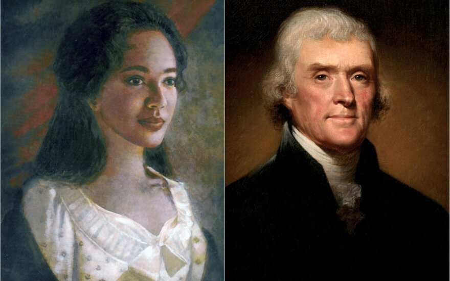 Thomas Jeffersonas