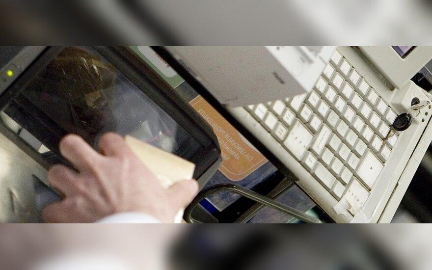 Lažybų saloną apvogęs panevėžietis parems nuo nusikaltimų nukentėjusius žmones