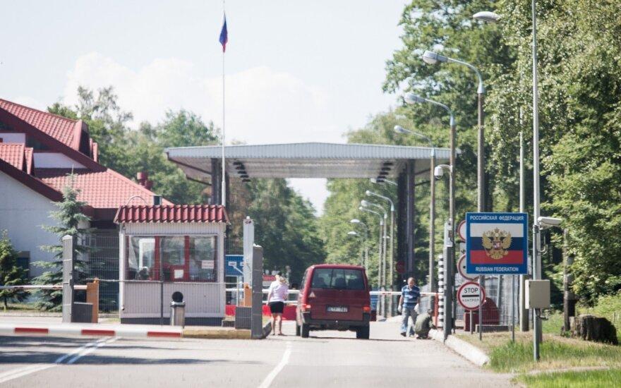Kaliningradą išmainė į Lenkiją – ten sveiko proto žmonės nevažiuoja