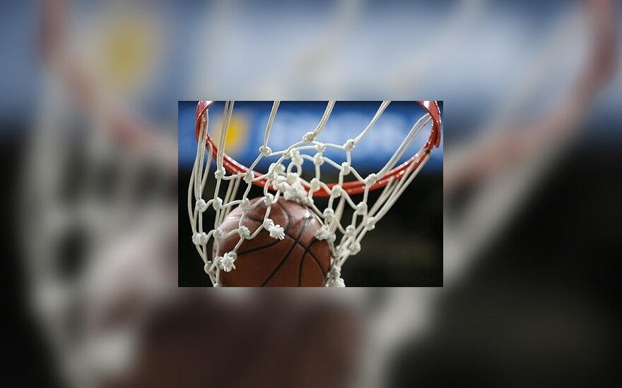 Rygoje – dvi jaunųjų Lietuvos krepšininkų pergalės
