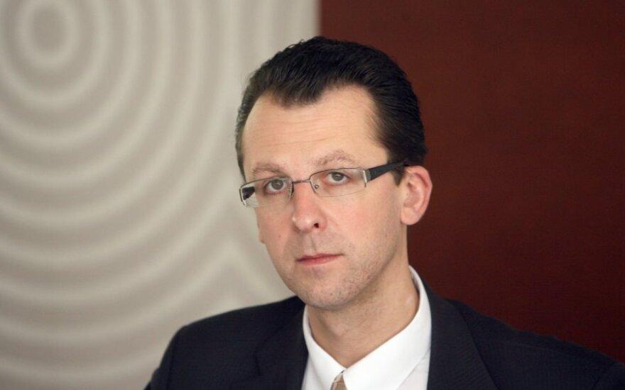 D.Janulionis: biokuro jėgainei Vilniuje turėtų pritarti šalies valdžia