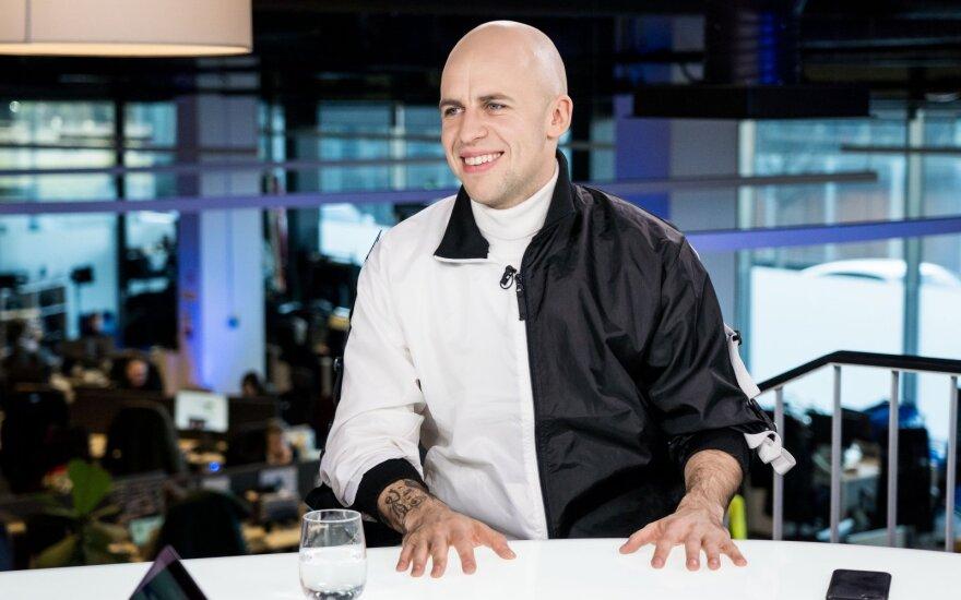 Gintarė Urnikienė, Vidas Bareikis